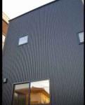 建物の形状とのバランスも大事です。