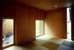 押入れ収納と通風と同時に居間とのバランスが必要と思います。