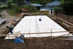 ●地盤置換工法について