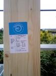木造住宅の構造用木材規格(JAS)について