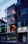 集合住宅の計画。建築家による設計・設計監理は必須です。
