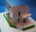 2世帯住宅の事例