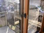 防音するなら、既存窓にペアガラスの後付断熱樹脂内窓を付ける