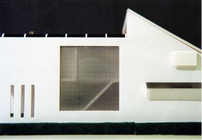 シリーズ「住宅と庭」の話 (第2部)(その1)
