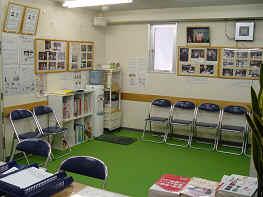 名古屋駅徒歩5分の整体:名古屋治療センター