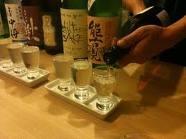 「きき酒師」 合宿セミナー