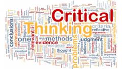 日本の高校生とCritical Thinking