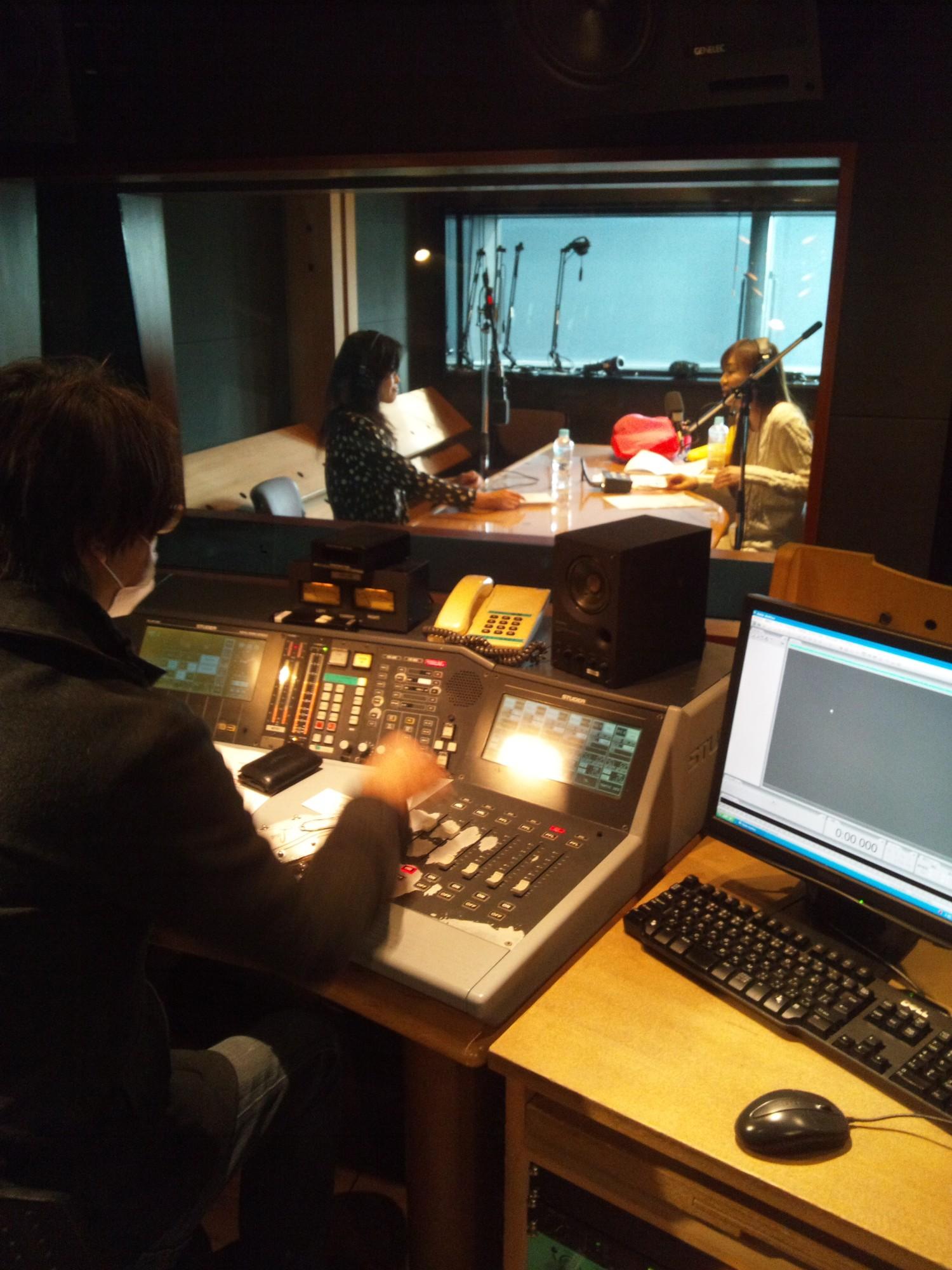 【メディア掲載】東京FM「中西哲生のクロノス」でご紹介いただきます!
