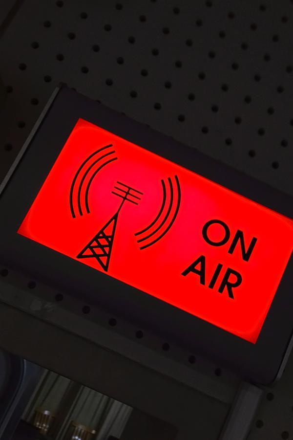 ラジオ放送のご質問に補足して--暗所でのブレ防止