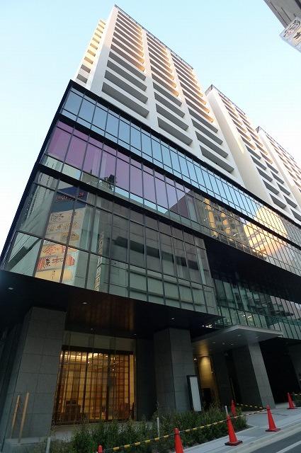 A128.テラス渋谷美竹、渋谷ど真ん中の住環境。