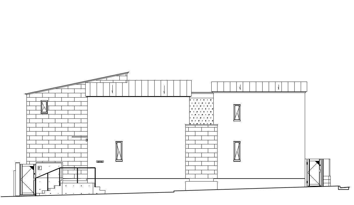 「Bridge − 桜上水の家」オープンハウスのお知らせ