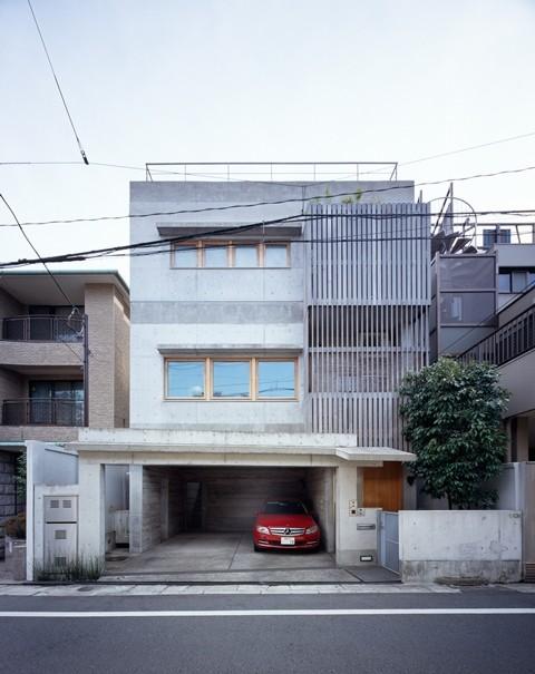 将来を見越したバリアフリー/小日向の住宅