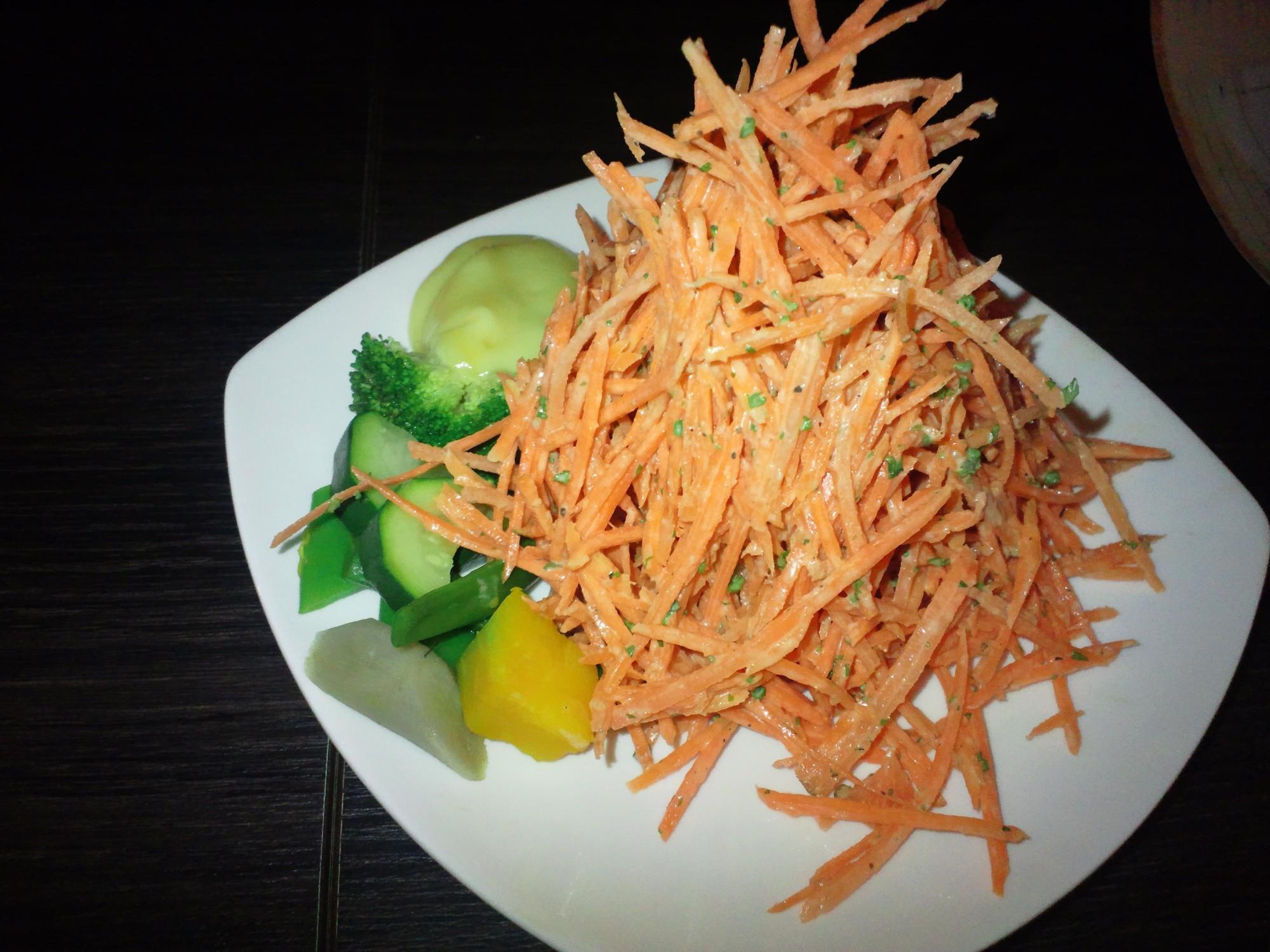 健康志向と自然食ブーム <1>