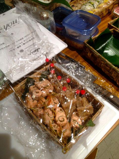 冷めてもふんわり♩お魚を美味しく仕上げるコツ公開&27日ワンディレッスン