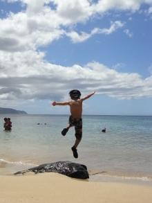 そもそも「ハワイ親子留学」って何?