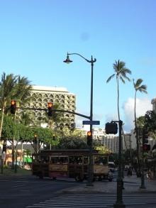 ハワイ親子留学の入り口はどこにある?~模索~