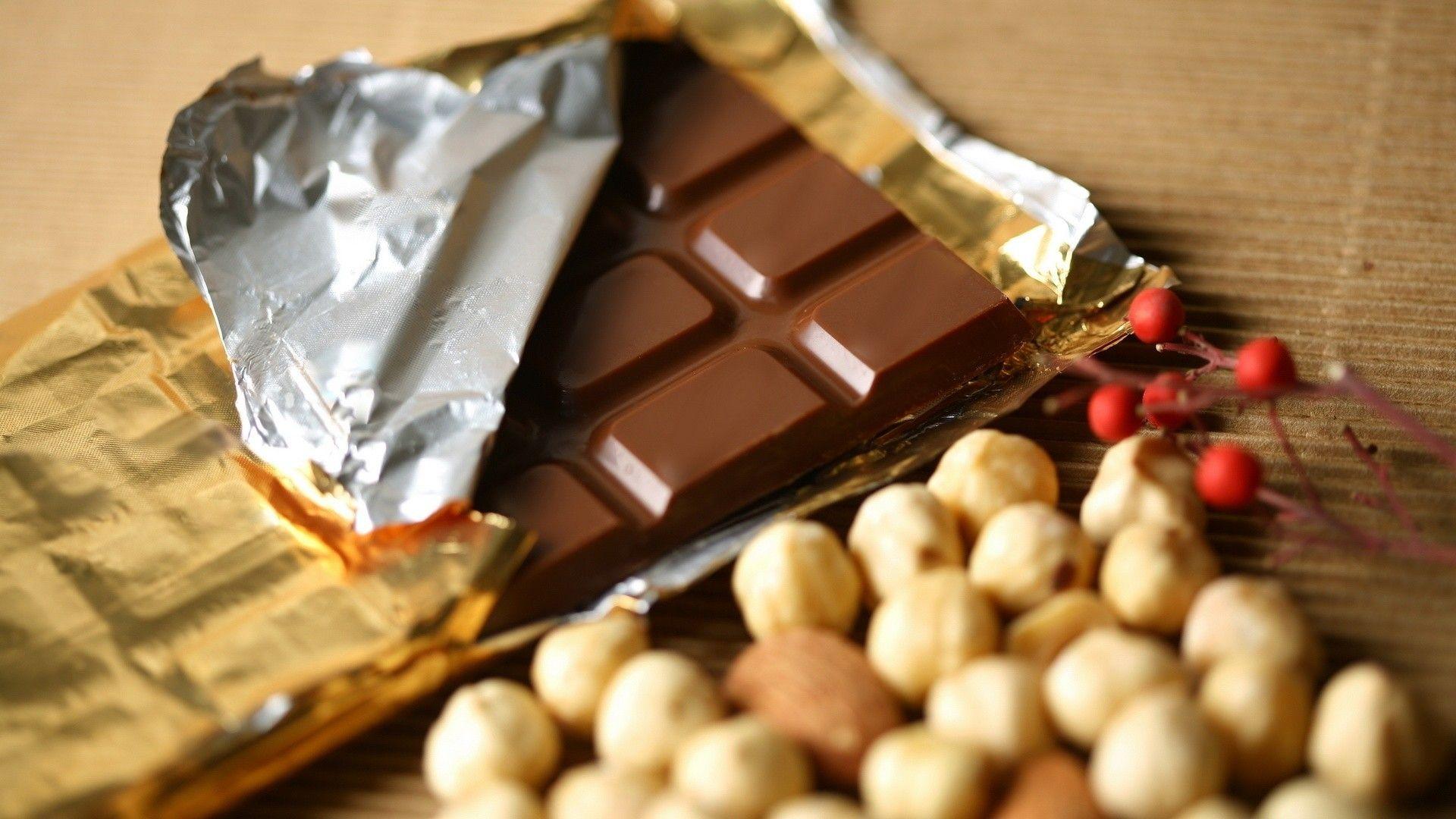 脳の活性化にチョコレートは厳禁!
