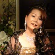 初ステージ:「新宿シャンパーニュ」(6/2)(日)ご報告とご声援ありがとう!