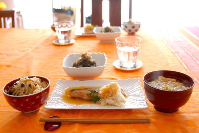 100%天然素材家庭料理、レッスンや外部講座をご案内するメルマガ発行しました!