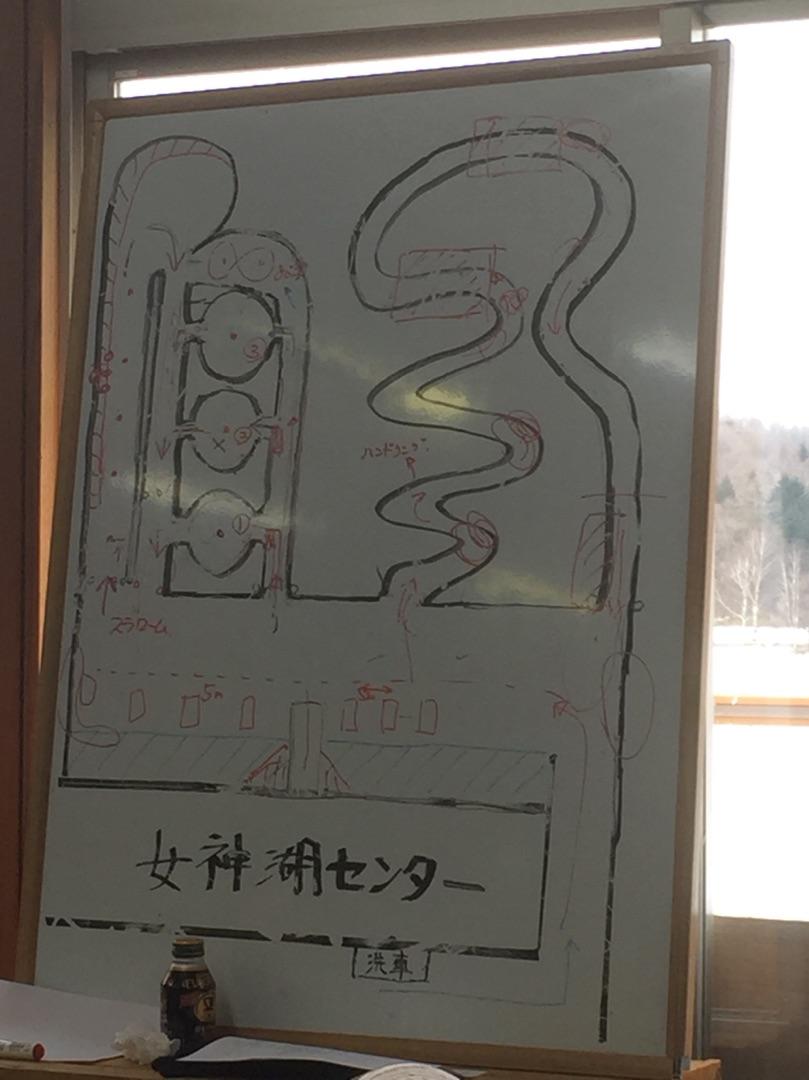 2019雪の状況のリスク管理
