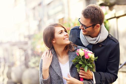お花と恋愛の関係性