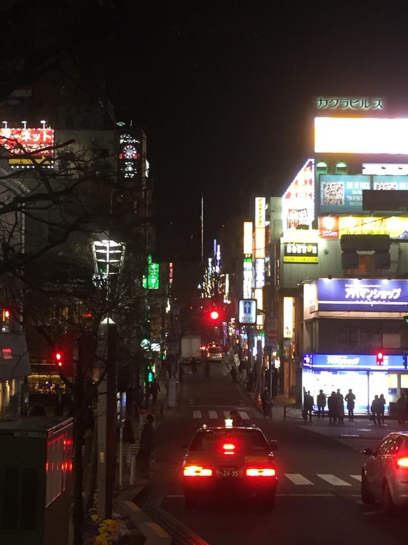 2019 神楽坂で同窓会