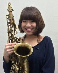 渡辺志穂サクソフォンリサイタル