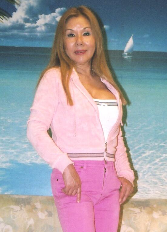 アンチエイジング マダム Masako(68歳)の秘訣その1
