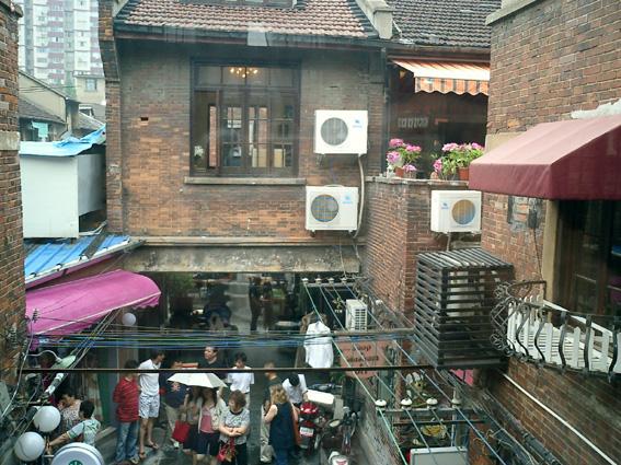 上海の旅 その一