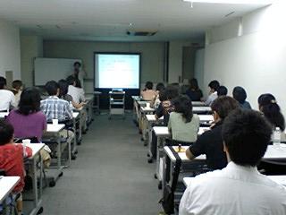 参加者の声など IN渋谷セミナー