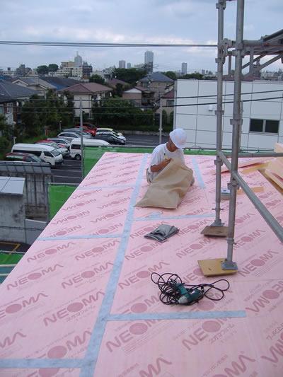 エコ住宅を造るために