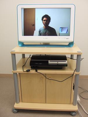 テレビ会議システムを高品質で簡単に安く構築