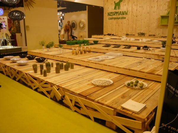 100% Design London 2008 レポート