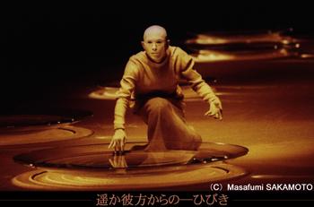 「山海塾」公演に見る舞踏の世界 #2