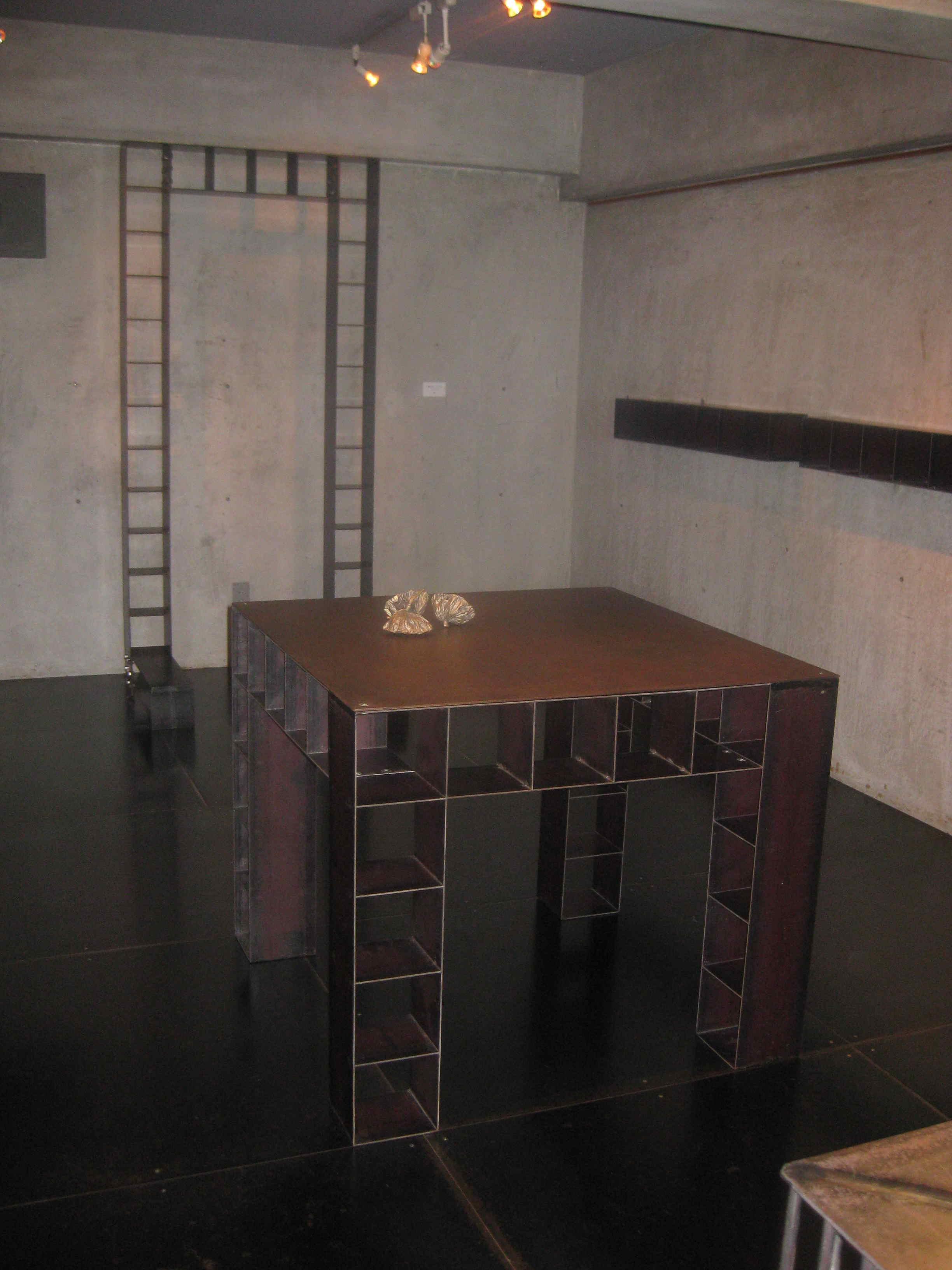 南青山の「富谷 智展」に行ってきました