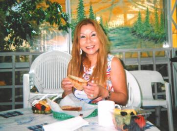 アンチエイジング マダム Masako(68歳)の秘訣その4