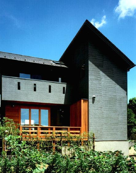 All  Aboutの建築家実例で紹介されています
