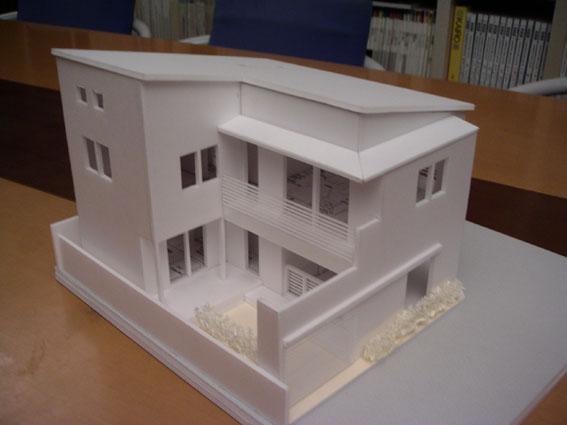 和泉の家着工しました