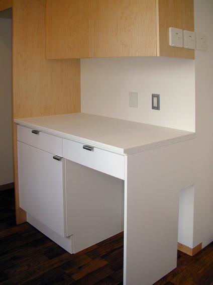 キッチン収納のアイデア-1