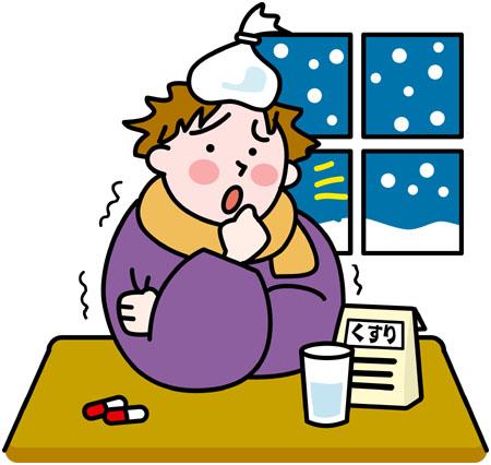 風邪はカイロプラクティックで治りますか?その1