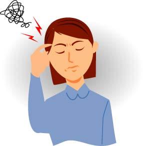 首・肩の痛み〜患者様の声