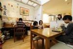 『家族図書室のある家』が住宅雑誌で紹介されました