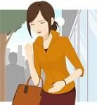 生理痛・生理不順、下腹部痛の多くの原因は「骨盤のゆがみ」