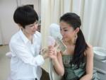 2010 ミス・ユニバース 日本代表 板井麻衣子さんのブログで