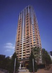 A054.都心高級賃貸の雄、青山パークタワー、こそっと告知