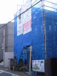 10月24日(日)は、練馬区羽沢で構造見学会を行います。