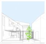 「大岡山の家」オープンハウスのお知らせ