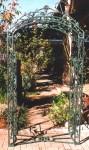 ガーデンアーチ(1)