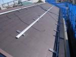練馬区田柄1丁目/太陽光発電システム設置しました。