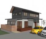 【新プロジェクト】家族の幸せと子供の自立を促す家 K邸